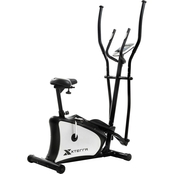 XTERRA Fitness EU150 Hybrid Elliptical/Upright Bike
