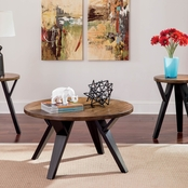 Signature Design by Ashley Ingel 3pc. Table Set