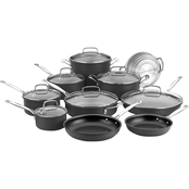 Cuisinart Chef's Classic Non-Stick 17 pc. Cookware Set