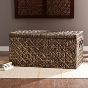 SEI Water Hyacinth Storage Trunk