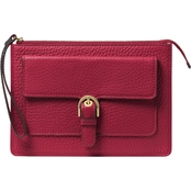 Michael Kors Cooper Medium Wristlet