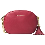Michael Kors Ginny Medium Messenger