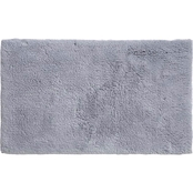 Grund Certified 100% Organic Cotton Bath Rugs Namo Series, 24 x 60 In.