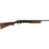 Remington 870 Field & Home 12 Ga. 3 in. Chamber Two Barrels 5 Rnd Shotgun Black