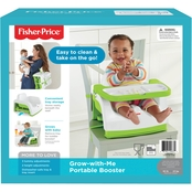 Fisher-Price Grow-with-Me Booster