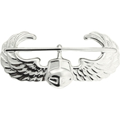 Army Air Assault Badge, Mirror Finish