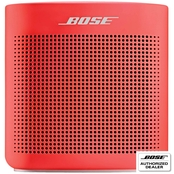 Bose SoundLink Color Bluetooth II Portable Speaker