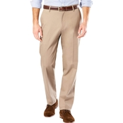 Dockers Big and Tall Signature Stretch Khaki