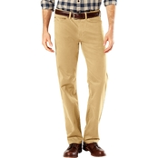Dockers Jean Cut Straight Fit SoftStretch Pants
