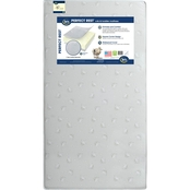 Serta Perfect Rest Firm Crib and Toddler Mattress