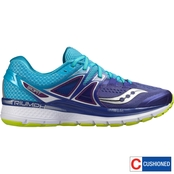 Saucony Women's Triumph ISO3 Running Shoes