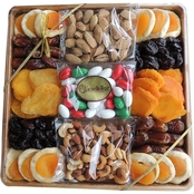 Vacaville Fruit Bamboo Tray