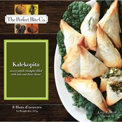The Perfect Bite Co. Kalekopita