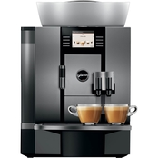 Jura GIGA W3 Coffee & Espresso Machine Aluminum
