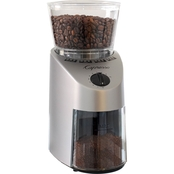 Capresso Infinity Conical Burr ABS Stainless Grinder