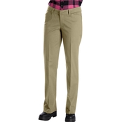 Dickies Relaxed Straight Stretch Twill Pants