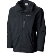 Columbia Pouration Jacket