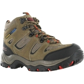 Nord Trail Mt. Washington Waterproof High Top Hikers