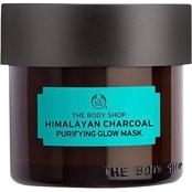 The Body Shop Himalayan Charcoal Purifying Glow Mask 3 oz.