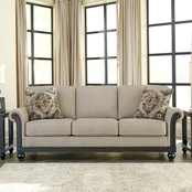Signature Design by Ashley Blackwood Sofa