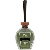 WoodWick Frasier Fir Reed Diffuser