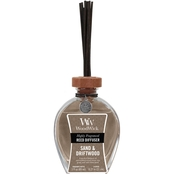 WoodWick Sand and Driftwood Reed Diffuser