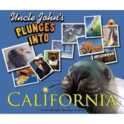 Uncle John's Bathroom Reader Plunges into California (Illustrated Edition)