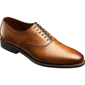 Allen Edmonds Carlyle Plain Toe Oxford Shoes