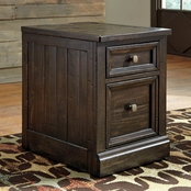 Ashley Townser File Cabinet