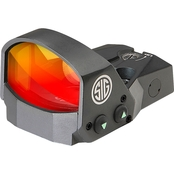 Sig Sauer ROMEO1 Reflex Sight, 1x30MM