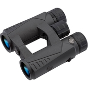 Sig Sauer ZULU3 Binoculars, 10x32MM, Open Bridge