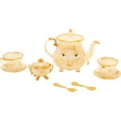 Disney Enchanted Objects Tea Set