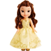 Disney Ballroom Belle Toddler Doll