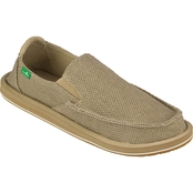 Sanuk Men's Vagabonded Sidewalk Surfer Shoes