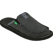 Sanuk Men's You Got My Back Two Sidewalk Surfer Shoes