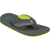 Sanuk Brumeister Men's Sandals