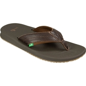 Sanuk Brumeister Primo Men's Sandals