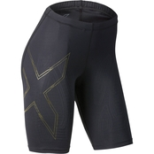 2XU Women's Elite MCS Compression Shorts