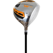 Pinemeadow Golf Mill City Camo Driver RH