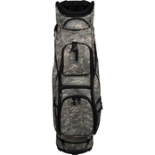 Pinemeadow Golf Digital Camo Cart Bag