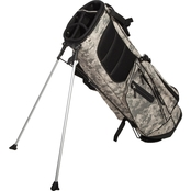 Pinemeadow Golf Digital Camo Golf Stand Bag