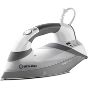 Reliable Velocity Compact Vapor Generator Steam Iron With Sensor Touch