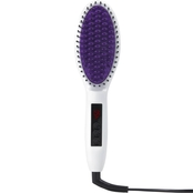 InStyler Straight Up Ceramic Straightening Brush