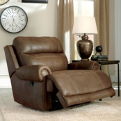 Ashley Austere Oversized Recliner