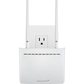 Amped Wireless High Power AC2600 Plug-In Wi-Fi Range Extender with MU-MIMO