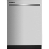 Kenmore 24 In. Built In Dishwasher with PowerWave Spray Arm