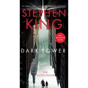 The Dark Tower: The Gunslinger Movie Tie-In Edition