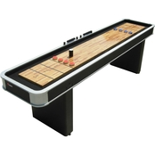Atomic 9 ft. Shuffleboard Table