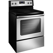Whirlpool 5.3 Cu. Ft. Freestanding Electric Range