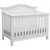 Serta Bethpage 4 in 1 Convertible Crib